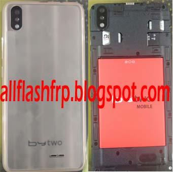Bytwo N360Shine 4G Flash File MT6580 5 1 Flash File Dead