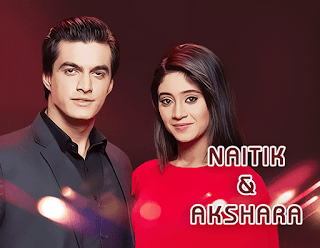Naitik dan Akshara episode 3