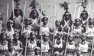 Women Warriors of Dahomey