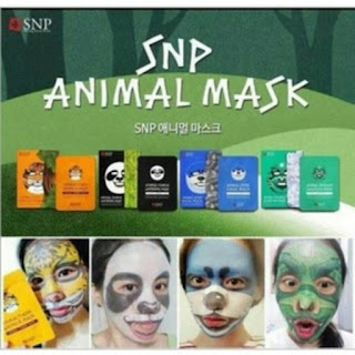 Animal Mask SNP