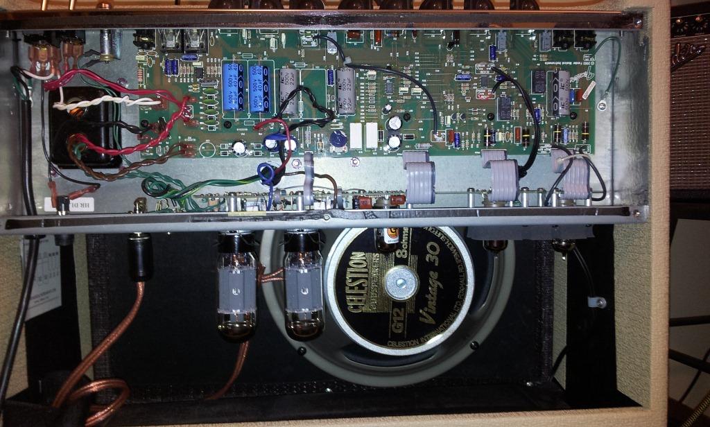 Fender Hot Rod Deluxe Wiring Diagram Database Er For Courier Management System Nick Mondy's Hrd Guitar Amp Mods