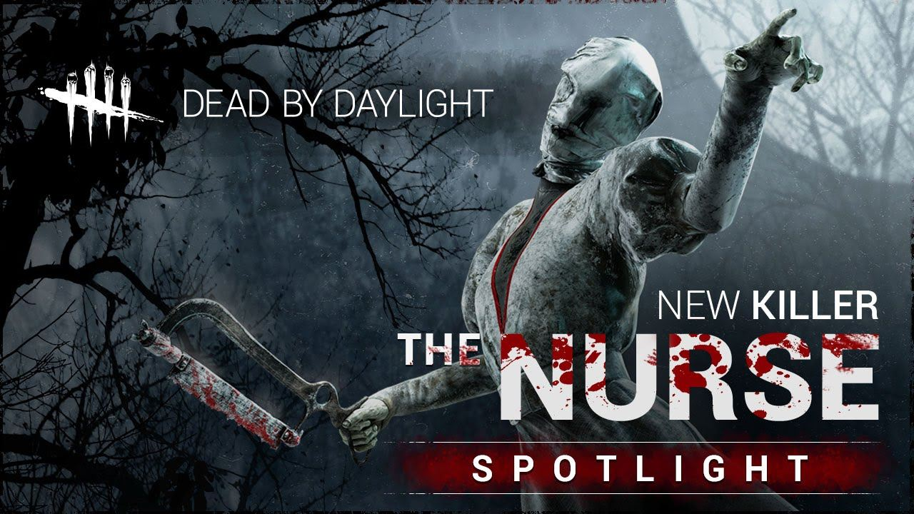 Dead By DayLight game poster image
