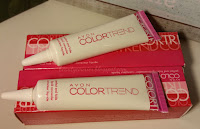 Colortrend, Perfect and hide liquid concealer, korektor avon