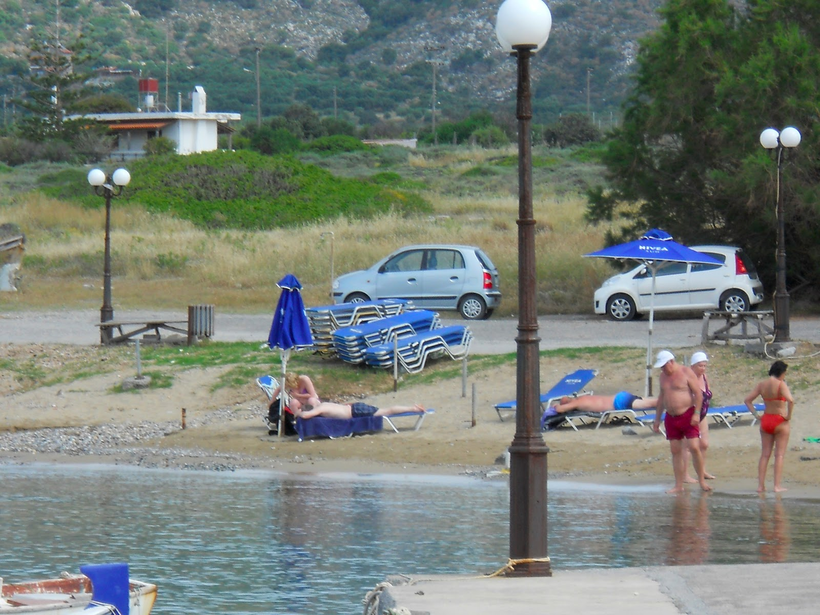 Living in #Crete :: #Car Tax,  #Ex-pats Pay More !!!