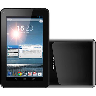 Tablet Multilaser M7-S