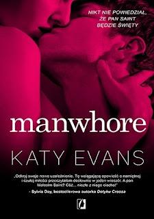 """""""Manwhore"""" Katy Evans"""