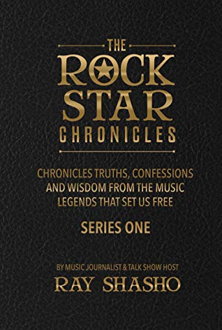 THE ROCK STAR CHRONICLES