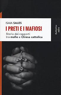 I Preti E I Mafiosi - Storia Dei Rapporti Tra Mafia E Chiesa Cattolica PDF