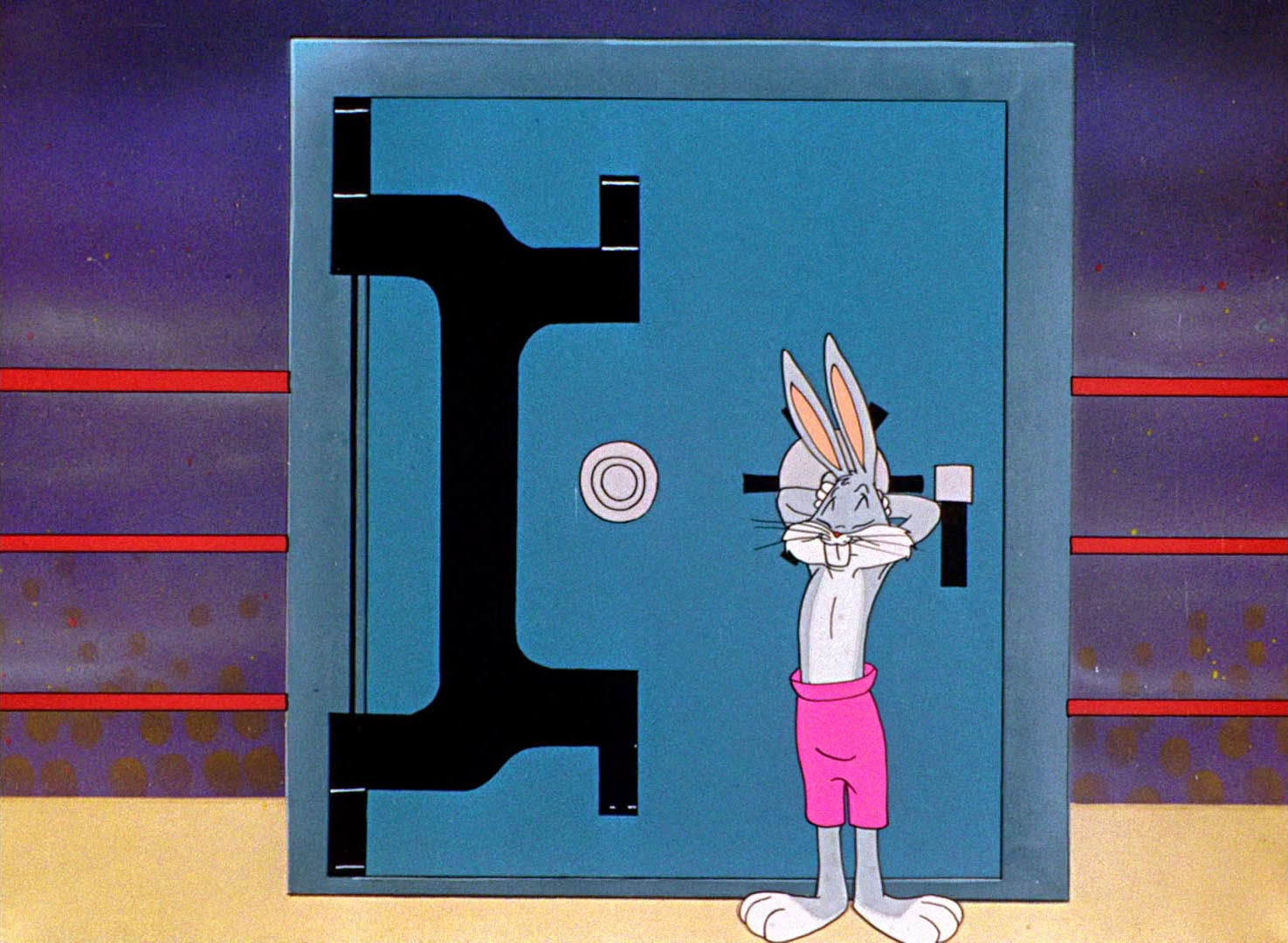 Looney Tunes Pictures Quot Bunny Hugged Quot
