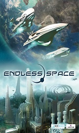 Endless Space Box Art No Age Rating - Endless Space-SKIDROW