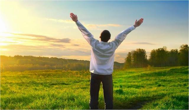 Ikuti 10 Tips ini Agar Hidup Bisa Bahagia