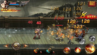 God of war: Chains of Olympus Apk Mod Full Battle Unlimited Coins Terbaru Download Free