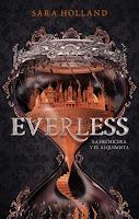 Resultado de imagen de Everless: la hechicera y el alquimista (Everless I), Sarah Holland