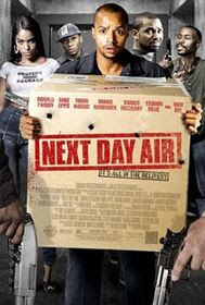 Next Day Air – DVDRIP LATINO
