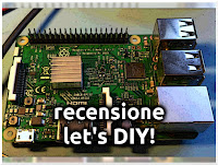 Performance, Usi e Recensione - let's DIY!