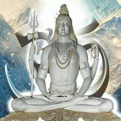 shankar-in-samadhi-images
