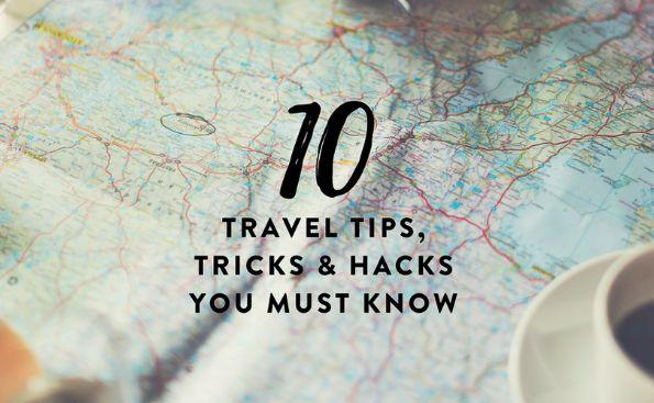 10 best tips for traveling internationally checklist