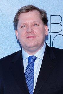 David Lindsay-Abaire. Director of Shrek the Musical