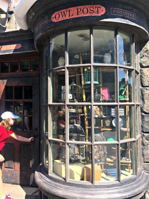harry potter, universal studios, orlando, universal orlando, jk rowling