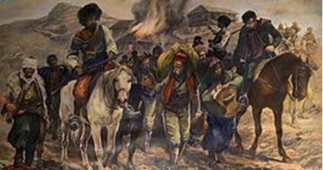 Ψευδοεπανάσταση Ίλιντεν και ιστορικές ανοησίες Ζουράρη