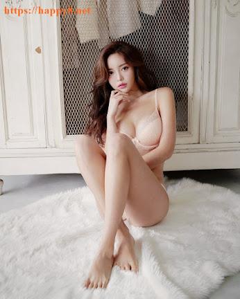 Jin Hee,Jin Hee sexy body
