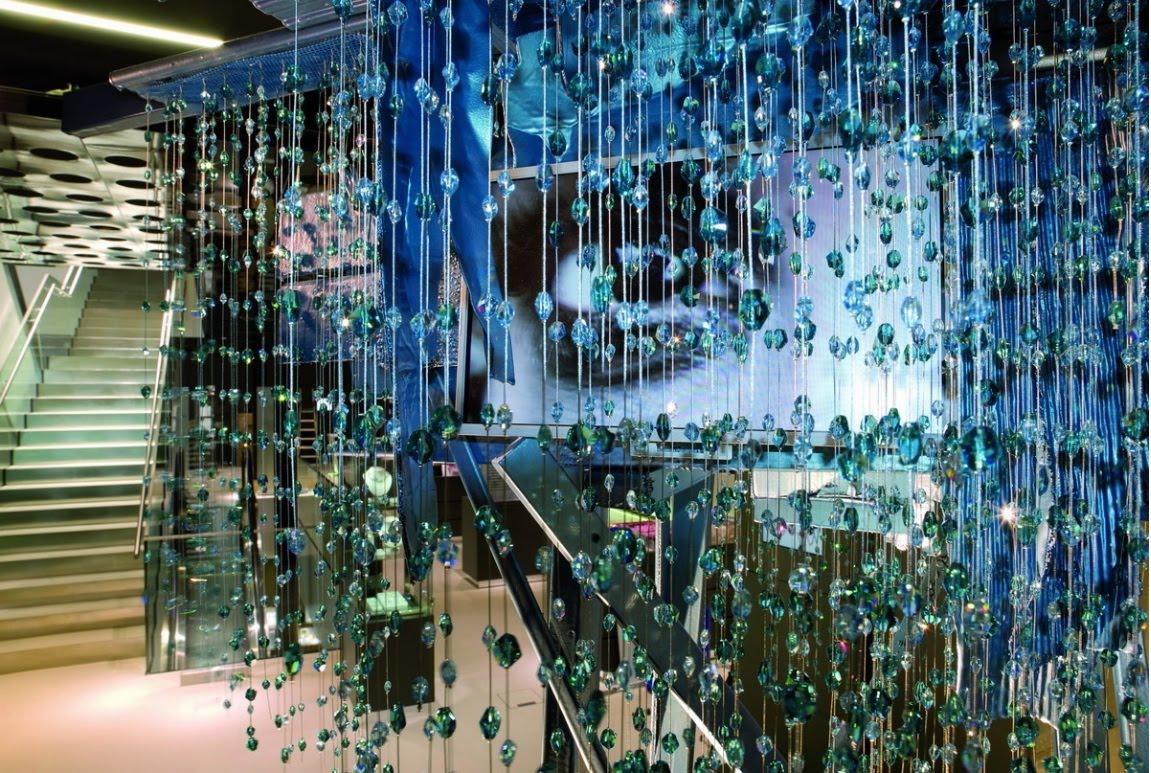 The Modern Inspiration The Swarovski Crystallized