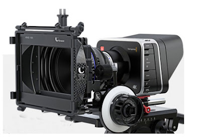 Black Magic Production Camera 4k for Rental in Hyderabad | Camera on Rental