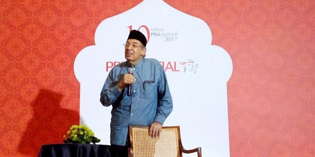 Habib Quraish Shihab Bicara Soal Bumi Datar Hingga Pipis Unta