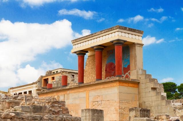 O que fazer em 1 dia em Creta
