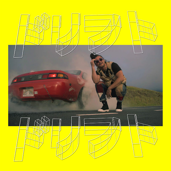 Towkio - Drift - Single Cover