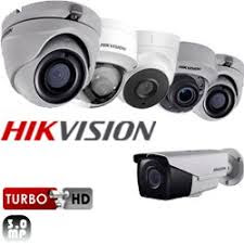 HIKVISION CAMERA SECURITY SYESTEM