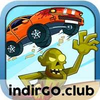 zombie road trip hile apk