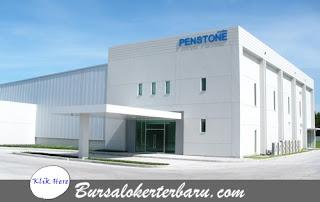 Lowongan Kerja Bekasi : PT Penstone Auto Indonesia - Operator Produksi