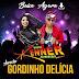BANDA KENNER - GORDINHO DELICIA
