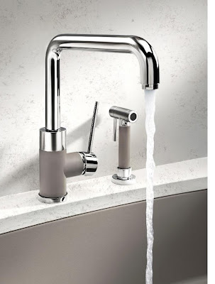 Blanco Kitchen Faucets Home Depot