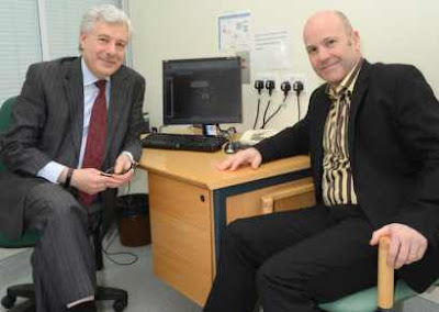 Multiple Sclerosis Research Guest Post Basil Sharrack