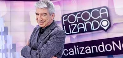 Décio Piccinini foi convocado para cobrir férias de Mara Maravilha, no SBT; apresentadora retorna em janeiro
