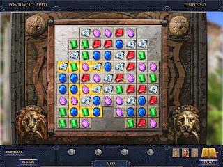 Jewel Quest Mysteries - O Oráculo de Ur