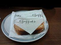 papel sandwich