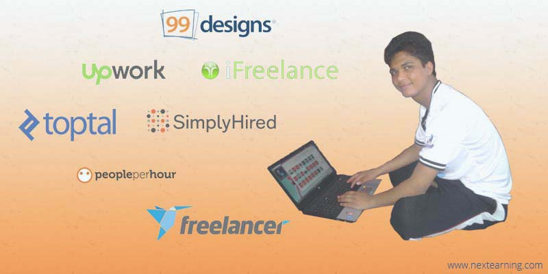 Best freelancing sites