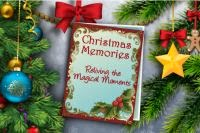 Christmas Memories Styles and template