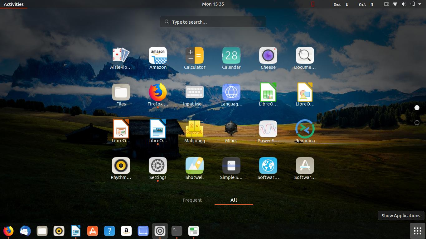 Ubuntu Buzz !: October 2018 : Unofficial Ubuntu Blog