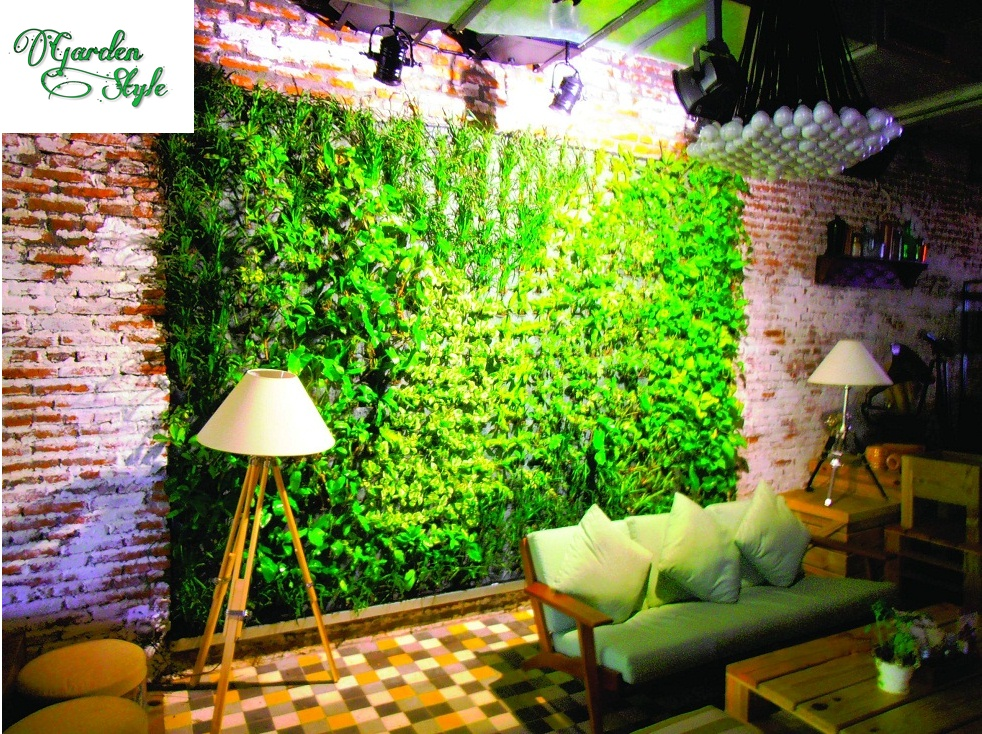 garden style tukang taman surabaya tukang taman vertikal vertical garden surabaya. Black Bedroom Furniture Sets. Home Design Ideas