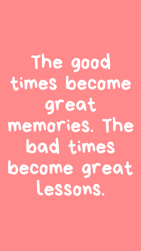 Quotes of today