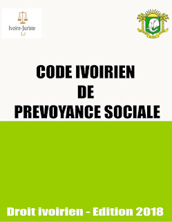 Le Code Ivoirien de Prévoyance Sociale