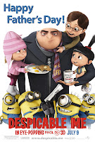 Download Despicable Me 3D (2010) BluRay 720p Half SBS 600MB Ganool