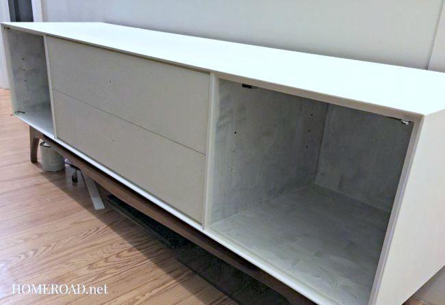 Mid Century Modern Furniture Makeover. Homeroad.net