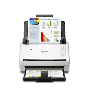 Epson DS-575W Driver Download