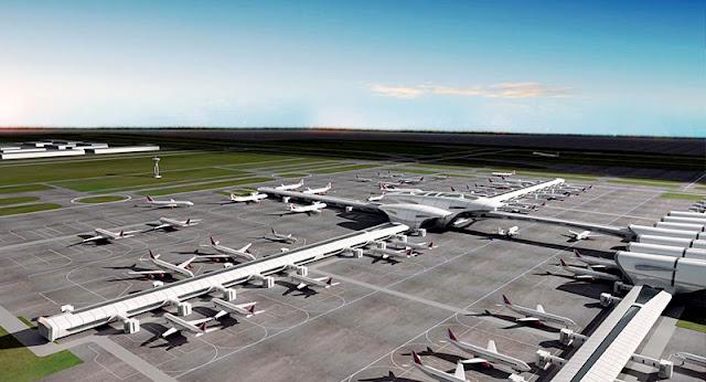 Lapangan Terbang Internasional Kuala Lumpur 2