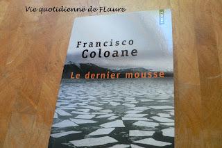 Vie quotidienne de FLaure: compte-rendu de lecture septembre 2012